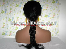 Indian hair full lace wig