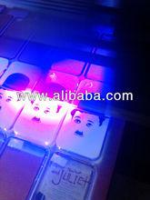 LED UV ink for DX5 flatbed printer