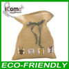 Mini jute bag wholesale