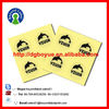 Printing Custom Waterproof Self Adhesive Sticker,Custom Adhesive Stickers,Clear Printable Waterproof Labels