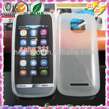Wholesael Gel Case phone case For Nokia 311 (Retail Packaging)