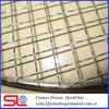bird cage wire mesh manufacturer galvanized welded,black iron steel matting welded iron wire.