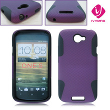case manufacture in Guangzhou for HTC One S exclusive case