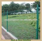 Vinyl Coated Garden Lattice Fence Factory