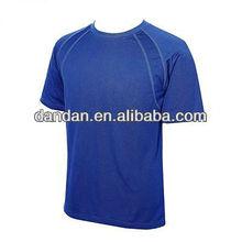 Quick dry sportwear men's O-neck t-shirt (AM1326)
