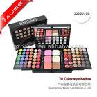 New!!Fashion Pro 78 color makeup eye shadow kits