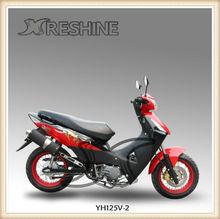 Hottest classical model 125cc vespa scooter