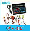4B6AC AC/DC Battery Multi Quad Charger Discharger Balancer lipo