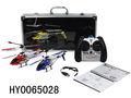Della lega popolari 3.5-ch rc elicottero t-rex superato tutti relazione