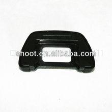 Rubber eyecup for camera for camera DK-21 DK-23 For NIKON D7000 D5100 D3000 D40 D50 D70S D80 D90 D200 D300
