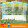 Animal cage,welding mesh for cages,metal dog fence