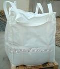 1.5 ton export quality pp jumbo bag/pp bulk bag with Anti-UV treated
