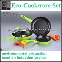 Japanese Aluminum Cookware Set