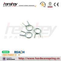 small torsion spring motor bike spring clip
