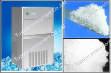 Quality top grade large flake ice machine used in fishery