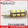 Superior LED Car Light LED T10 Canbus