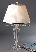 modern style led glass lamp