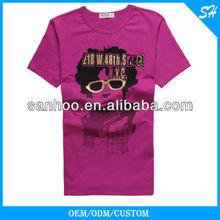 Eco-Friendly Tshirt Popular Among Young People