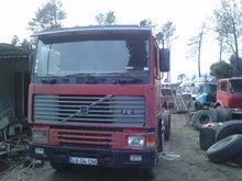 Volvo F 12 6x2