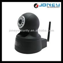 2 Megapixel CMOS Sensor IR Pan Tilt Indoor Wifi Wireless Rotate IP Camera