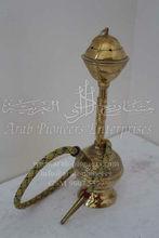 Brass Sheesha
