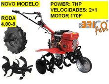 Motoenxada, Motoazada, Tiller, Cultivator, garden Machinery