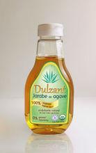 "Xarope de agave"" dulzant"""