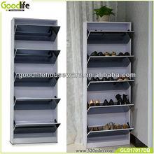 Shoe storage cabinet chinese antique shoe cabinet