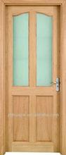 hot sale open grain inner wood door