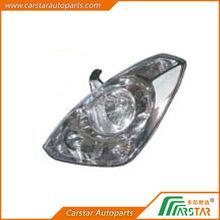 CAR HEAD LAMP FOR HYUNDAI H1/STAREX 2008 L 92101-4H010/R 92102-4H010