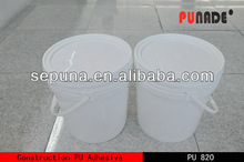 Liquid PU pouring sealant for runway seal/specialized carbon/ road water barrier pouring sealant
