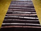 SALE-10% OFF FACTORY PRICE - Nepal Hand Knotted Tibetan Wool Art Silk Carpet Rug