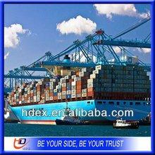 Sea freight forwarder service to Bandar Abbas Iran