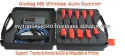 2012-2013 newest Godiag M8 Wireless auto scanner