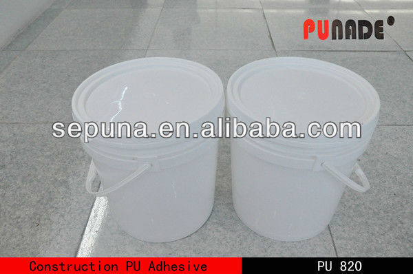 Liquid PU pouring sealant for runway seal/specialized carbon/road sweeping machine pouring sealant