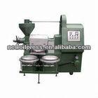 Hot Press Tea Seeds/Palm Oil Processing Machine 6YL-100A