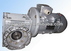 Low noise bonfiglioli version 90 degree gearbox with gear motor