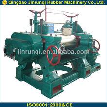 Two Roll Open Type/Rubber Open Mill/twin Roll Mill (xk450)