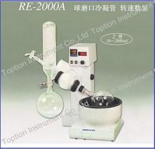 Modern innovative electron beam evaporator