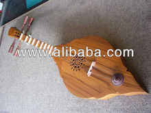 Wooden handcraft musical instrument