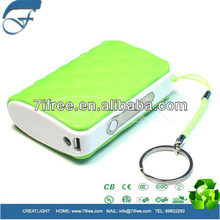 portable power supply wallet mini 5600mah