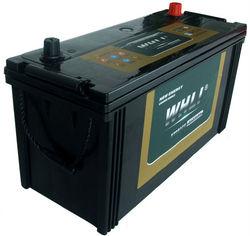 Lead Acid Car DIN Battery N100MF 12V100AH WHLI