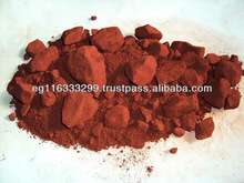 Red Iron Oxide Powder High Quality Hematite Powder