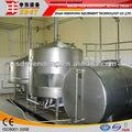 1000L cerveza cervecería de la máquina / jarra de cerveza de acero equipos