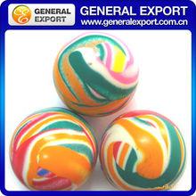smily rubber bouncing ball,moon bouncing ball,wrist rubber bounce ball