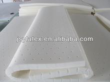 Sales in the first latex foam mattress manufacturer in China