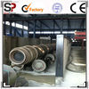 SHANGHAI-SINOPOWER!concrete lined steel pipe,reinforced concrete pipe,Pile Pipe Production Line!