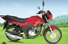 LIFO 100CC 110CC MOTORCYCLE