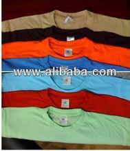 Garments stock lot
