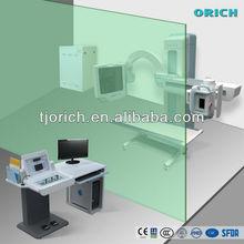 digital u-arm x-ray machine